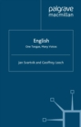 English - One Tongue, Many Voices - eBook