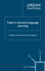 Tasks in Second Language Learning - eBook