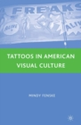 Tattoos in American Visual Culture - eBook