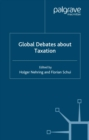 Global Debates About Taxation - eBook