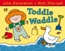 Toddle Waddle - Book