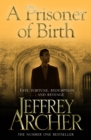 A Prisoner of Birth - eBook