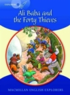 Explorers Readers 6 Ali Baba & the Forty Thieves - Book
