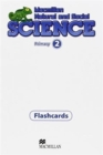 Macmillan Natural and Social Science 2 Flashcards - Book