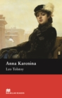 Anna Karenina : Upper Intermediate ELT/ESL Graded Reader - eBook