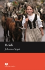 Heidi : Pre-Intermediate ELT/ESL Graded Reader - eBook