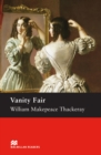 Vanity Fair : Upper Intermediate ELT/ESL Graded Reader - eBook