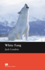 White Fang : Elementary ELT/ESL Graded Reader - eBook