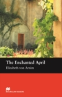 The Enchanted April : Intermediate ELT/ESL Graded Reader - eBook