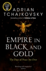 Empire in Black and Gold - eBook