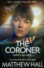 The Coroner - eBook