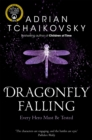 Dragonfly Falling - eBook