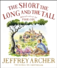The Short, The Long and The Tall - Book