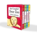 Dear Zoo Little Library - Book