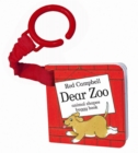 Dear Zoo Animal Shapes Buggy Book - Book