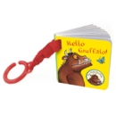 My First Gruffalo: Hello Gruffalo! Buggy Book - Book