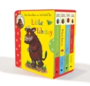 My First Gruffalo Little Library - Book