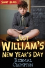 William's New Year's Day (Short Reads) - eBook