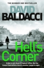 Hell's Corner - eBook