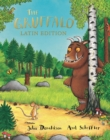 The Gruffalo Latin Edition - Book