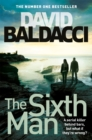 The Sixth Man - eBook