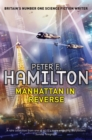 Manhattan in Reverse : The Complete Collection - eBook