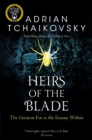 Heirs of the Blade - eBook