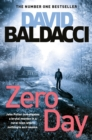 Zero Day - eBook