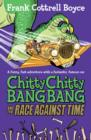 Chitty Chitty Bang Bang and the Race Against Time - eBook