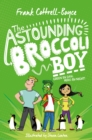 The Astounding Broccoli Boy - eBook