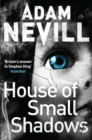 House of Small Shadows - eBook