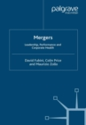 Mergers : Leadership, Performance and Corporate Health - eBook