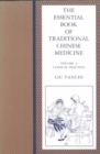 The Essential Book of Traditional Chinese Medicine : Clinical Practice - Book