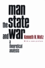 Man, the State, and War : A Theoretical Analysis - Book
