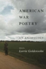 American War Poetry : An Anthology - Book