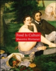 Food Is Culture - Book