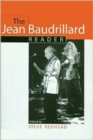 The Jean Baudrillard Reader - Book