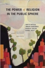 The Power of Religion in the Public Sphere - Book