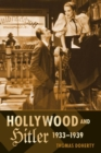 Hollywood and Hitler, 1933-1939 - Book
