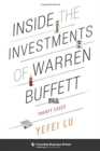 Inside the Investments of Warren Buffett : Twenty Cases - Book