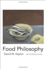 Food Philosophy : An Introduction - Book