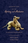 Luxuriant Gems of the Spring and Autumn - Book