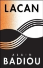 Lacan : Anti-Philosophy 3 - Book