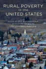 Rural Poverty in the United States - Book