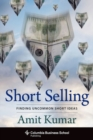 Short Selling : Finding Uncommon Short Ideas - Book
