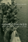 Homecomings : The Belated Return of Japan's Lost Soldiers - Book
