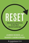 Reset : Business and Society in the New Social Landscape - Book