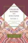 Chinese History and Culture : Seventeenth Century Through Twentieth Century - Book