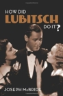 How Did Lubitsch Do It? - Book