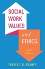 Social Work Values and Ethics - Book